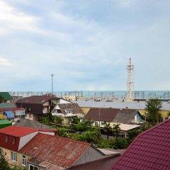 8 Небо Мини-Отель пляж