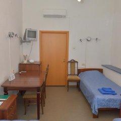 Гостиница Динамо 3* Люкс разные типы кроватей фото 5