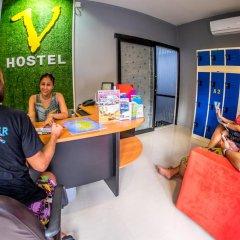 Отель Koh Tao V Hostel Таиланд, Мэй-Хаад-Бэй - отзывы, цены и фото номеров - забронировать отель Koh Tao V Hostel онлайн детские мероприятия фото 2
