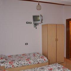 Отель Villa Nertili 2* Студия с различными типами кроватей фото 5
