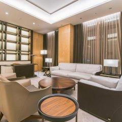 Отель Aloft Seoul Myeongdong интерьер отеля фото 2