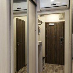 Апартаменты Salt Сity Апартаменты с различными типами кроватей фото 17