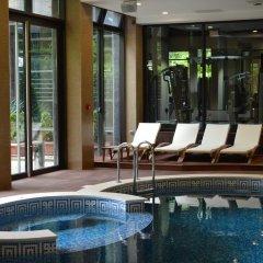 Olives City Hotel бассейн фото 3