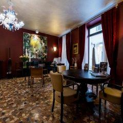 Отель Antico Hotel Vicenza Италия, Виченца - отзывы, цены и фото номеров - забронировать отель Antico Hotel Vicenza онлайн интерьер отеля фото 3