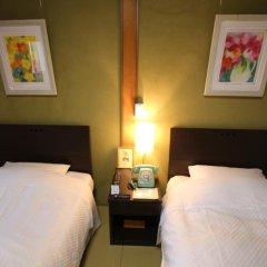 Отель Kosenkaku Yojokan Мисаса комната для гостей фото 4