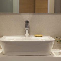 Alion Beach Hotel in Ayia Napa, Cyprus from 211$, photos, reviews - zenhotels.com bathroom