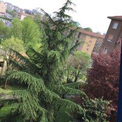 Отель Niguarda Bicocca Flat Италия, Милан - отзывы, цены и фото номеров - забронировать отель Niguarda Bicocca Flat онлайн балкон