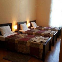 Отель Sali Стандартный номер с различными типами кроватей фото 5