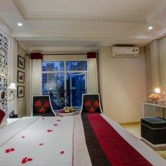 Oriental Central Hotel удобства в номере фото 2