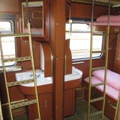 Отель Train Lodge Amsterdam Нидерланды, Амстердам - отзывы, цены и фото номеров - забронировать отель Train Lodge Amsterdam онлайн комната для гостей