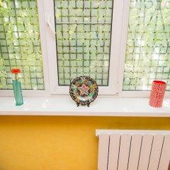 Отель Меблированные комнаты Александрия на Улице Ленина Екатеринбург ванная