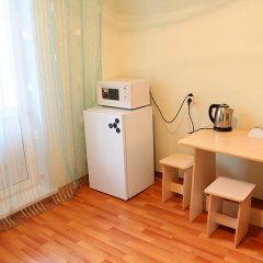 Апартаменты на 78 й Добровольческой Бригады 28 Апартаменты с различными типами кроватей фото 6