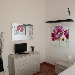 Отель Insula San Pietro комната для гостей фото 4