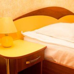 Комфорт Отель 3* Улучшенный номер с различными типами кроватей фото 2