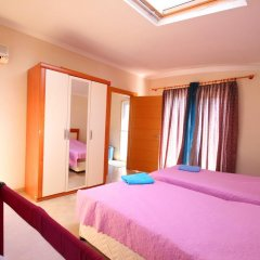 Отель Paradise Town - Art Villa Белек комната для гостей фото 4