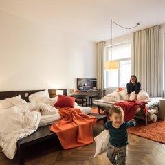 Отель Hollmann Beletage Design & Boutique 4* Стандартный номер с двуспальной кроватью фото 2