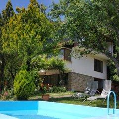Отель Sonita бассейн