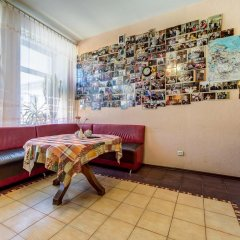 Hostel Alye Parusa Санкт-Петербург интерьер отеля фото 3