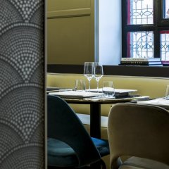 Отель Hôtel de La Tamise Франция, Париж - отзывы, цены и фото номеров - забронировать отель Hôtel de La Tamise онлайн в номере фото 2