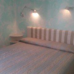 Отель Residenza il Maggio Стандартный номер с двуспальной кроватью фото 12