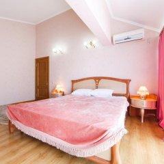 Мини-Отель Лаура Люкс с разными типами кроватей фото 4