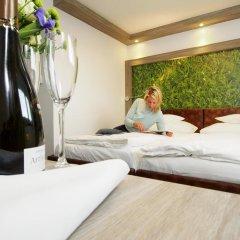 Hb1 Design And Budget Hotel Wien Schoenbrunn 3* Стандартный номер фото 3