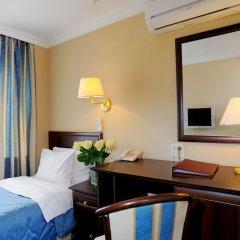 Гостиница Пенза в Пензе 1 отзыв об отеле, цены и фото номеров - забронировать гостиницу Пенза онлайн удобства в номере фото 2