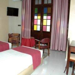 Отель Royal Rabat 3* Стандартный номер с двуспальной кроватью