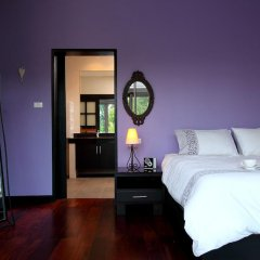 Отель Phuket Lagoon Pool Villa 4* Вилла разные типы кроватей фото 17