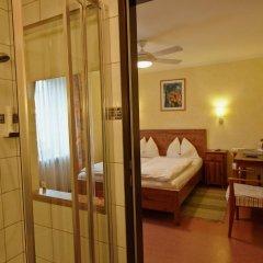 Отель Itzlinger Hof 3* Стандартный номер фото 3