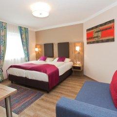 Hotel Gasthof Junior 3* Стандартный номер фото 3