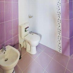 Отель LvivHouse Ivana Franka St. appartment Львов ванная фото 2