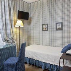 Отель Hôtel Clément ванная