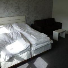 Отель Djupvasshytta комната для гостей фото 3