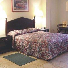 Hotel Excelsior 3* Стандартный номер с двуспальной кроватью фото 11