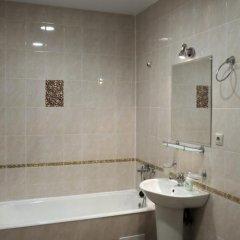 Гостиница Катран ванная фото 2
