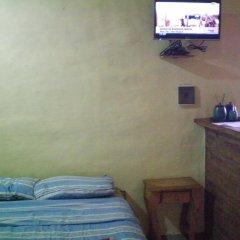 Отель Cabañas Tomycan Бунгало фото 3