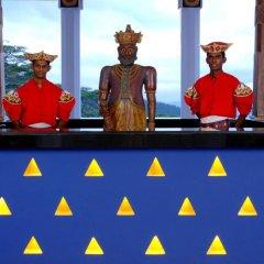 Отель Amaya Hills детские мероприятия