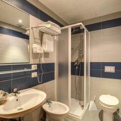 Отель San Remo Рим ванная фото 3
