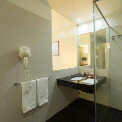 Hotel Quinta da Cruz & SPA 4* Стандартный номер с различными типами кроватей фото 8