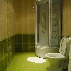 Гостиница Анри Стандартный номер с 2 отдельными кроватями фото 4