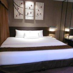 Отель Green Bells Residence New Petchburi Номер Делюкс фото 4