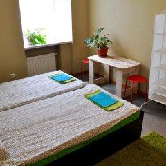 Hostel Podvodnaya Lodka спа