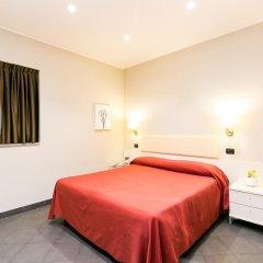 Hotel Residenza Gra 21 2* Стандартный номер с различными типами кроватей