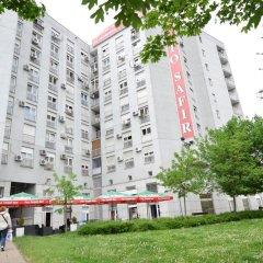 Апартаменты Apartment Flores Улучшенные апартаменты с различными типами кроватей фото 5