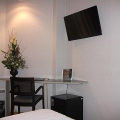 Отель Zenit Calahorra Калаорра удобства в номере фото 2
