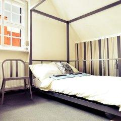 Отель Villa Atelier Польша, Познань - отзывы, цены и фото номеров - забронировать отель Villa Atelier онлайн комната для гостей фото 3