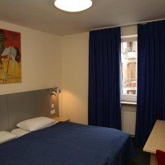 Hotel Münchner Hof 3* Стандартный номер с 2 отдельными кроватями фото 3