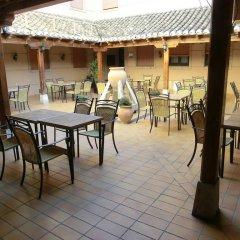 Hotel Las Tablas питание