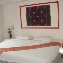 Отель Sapphirtel Inn Бангкок детские мероприятия
